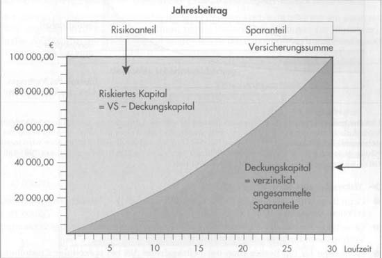 Entstehung, Verteilung und Verwendung von Überschüssen in der Lebensversicherung27