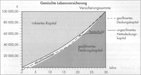 Entstehung, Verteilung und Verwendung von Überschüssen in der Lebensversicherung29