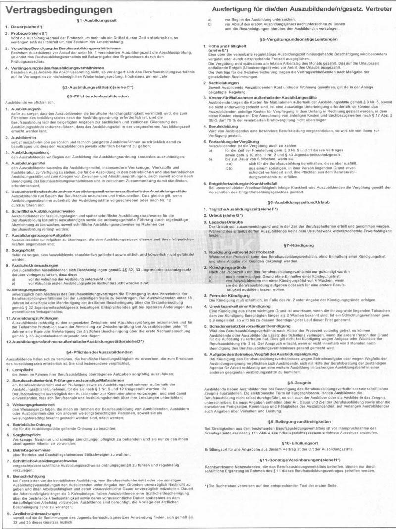 Test und Lernsituationenn zu Mitwirkung und Mitbestimmung der Arbeitnehmer20