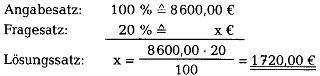 Prozent- und Promillerechnen richtig verstehen63