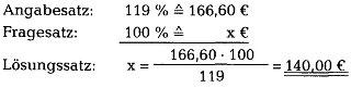 Prozent- und Promillerechnen richtig verstehen69